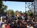Mayhem Festival 6/30/13