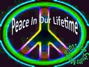 Inspired by the Dalai Lama in his great work for Peace In Our Lifetime....