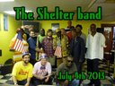 After show photo, July the 4th 2013