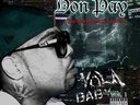 DON PAY - YOLA BABY VOL1 - THE UNEXPECTED SURVIVAL