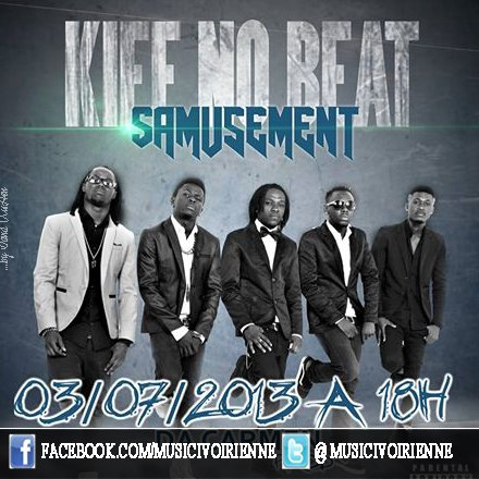 kiff no beat samusement mp3
