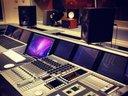University of Miami Recording Studio