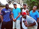 Bull,Big Joe,Capo,Dmobb,Dammion