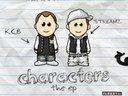 Characters EP releasing soon