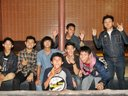 WE ARE FAMILY :)