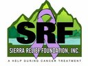 SIERRA RELIEF FOUNDATION... A HELP DURING CANCER TREATMENT.