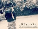 Michael Jordan [Photoshoot] [KobeG]