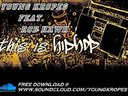 1375039919 young kropes   this is hip hop artwork