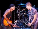 Jonny Lang & Michael Williams share the stage in Napa, CA