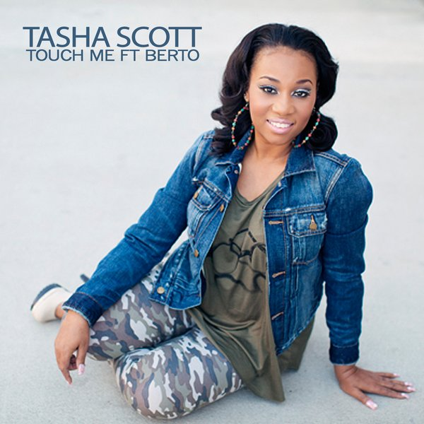 Tasha Scott