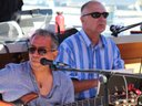 David Pinto, Jeff McNish