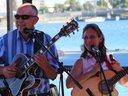 Jeff McNiish, Melinda Stone