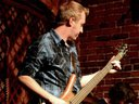 Lee Ramsdell- Bass Player