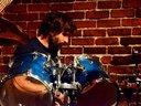 Art Dickinson- Drummer