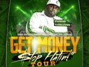 dank tore it down at the get money stop hating tour