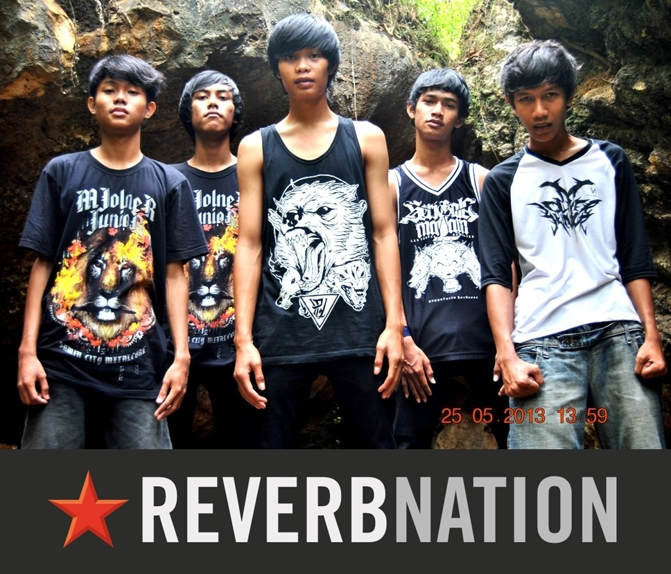 Black t shirt reverbnation - Black T Shirt Reverbnation 51