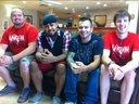 Stephen, Lamar, David, & Jarred