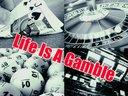 Geri D'Fyniz - Life Is A Gamble (J.Gram Williams)