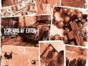 Screams Of Erida-The Red Testament Artwork