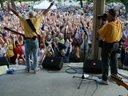 Rocking Thousands at Lake Ontario