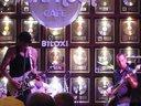 Live @ The Hard Rock Casino Cafe