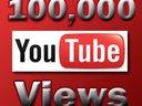 STIRRED NOT SHAKEN Lauren Ashley hit 100,000 youtube play n just over a week! I cowrote ya'll !