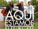 PRE-ORDER LA REPÚBLICA´S NEW ALBUM  AQUÍ ESTAMOS- HERE WE ARE FOR ONLY $15.00 (Includes) * Autogr