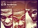 Check Out 'Hard Bricks' via soundcloud.com/weedybeats