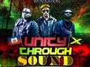 "Wun Nation Album Cover ""Unity Through Sound"""