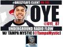 Tampa Under Ground Flow