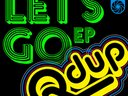 Qdup Let's Go EP FKX067