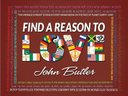 FIND A REASON TO LOVE - CD COVER