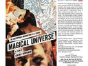 I had the honor of scoring this wonderful documentary! http://magicaluniversefilm.com/