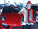 Octoberfest time at the Petersen Automotive Museum 2013