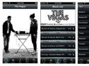 Available on iTunes (Apple Store) THE VEGAS App.Download the free app directly from yourApple Device