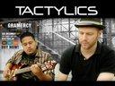 Tactylics perform at Gramercy Theatre 12.19.09