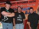 halloween gig Boxcar Bar