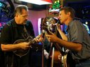 Blue Mountain Mule at San Diego Bluegrass Society