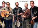 Texas Tour with Davis Miller May...