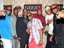 O.G Rappers and KDK