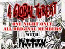 Yes, This Is Real. A Global Threat Is Doing 1 Reunion show.