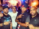 """Rocking with """"Terror Squad"""" at The Conquer Entertainment After Party #GetConquer"""