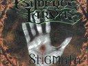 """Stigmata"" cover"
