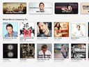 Aaron Benward continues on the front page of iTunes for a second consecutive week.