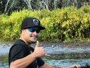 kayaking on the Sudbury River