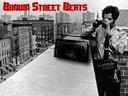 Street Traffik Vol. 1 (Front)