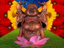 The Full Buddha cd