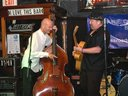 Todd Gallagher - Stand Up/String Bass & Benny Jenkins
