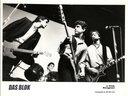 Das Blok by Michael Jang