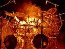 Those drums were smokin!!!